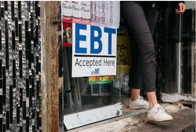 Read more about the article Emergency Food-Assistance Program Experiencing Cut-Offs By Some States