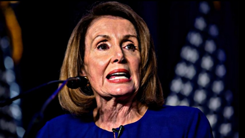 You are currently viewing BOOM : FEDS SET TO ARREST NANCY PELOSI FOR FINANCIAL CRIMES